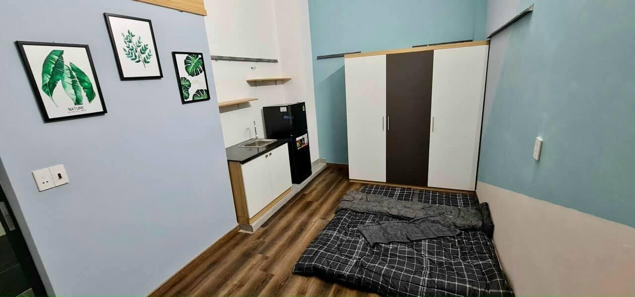 Phòng CHDV cho thuê