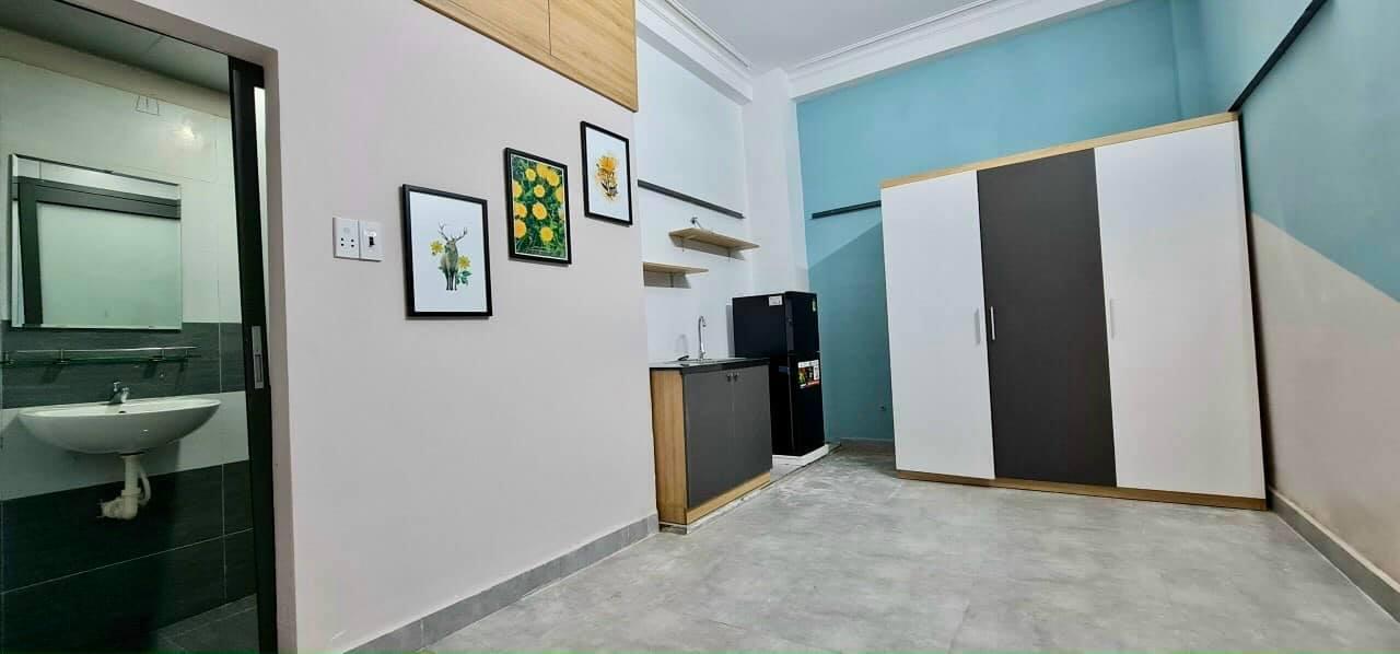 Phòng CHDV cho thuê tạo thu nhập mỗi tháng