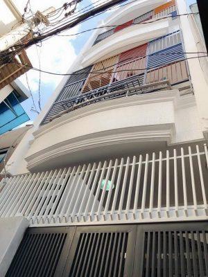 CHDV 9 Phòng đường Bùi Đình Tuý