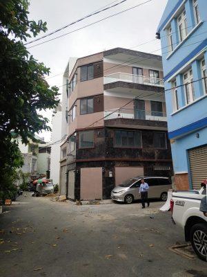 Bán nhà 263/16 Nguyễn Văn Đậu