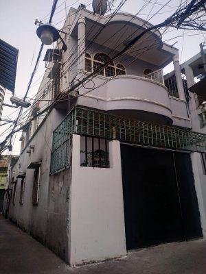 Bán nhà Nguyễn Văn Lạc