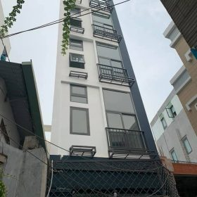 Bán căn hộ dịch vụ quận Bình Thạnh gần Hàng xanh